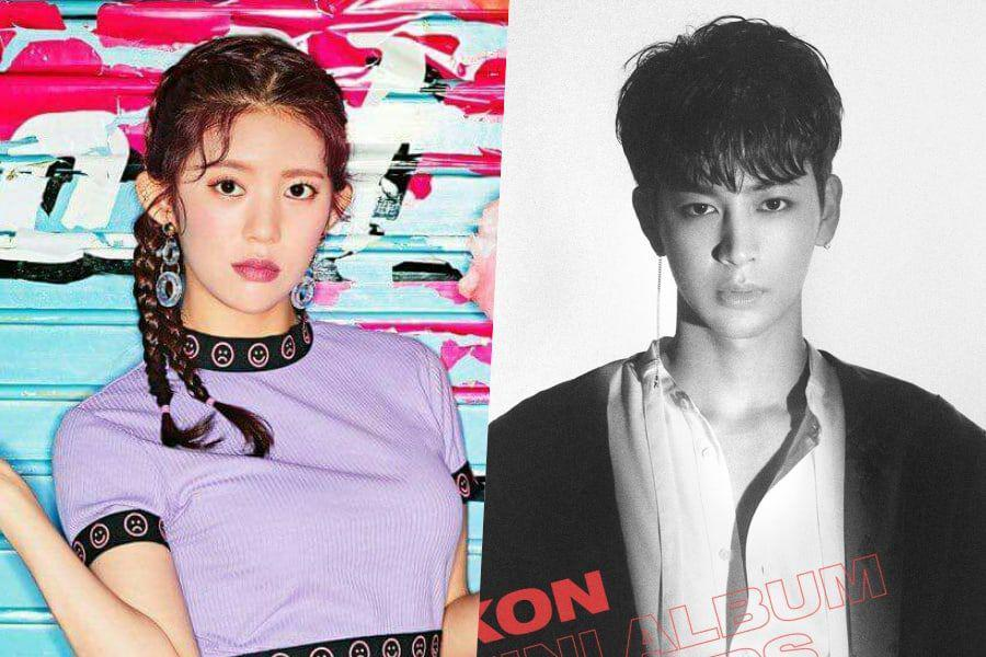 Agencies Of MOMOLAND's Daisy And iKON's Yunhyeong Respond To Dating Reports