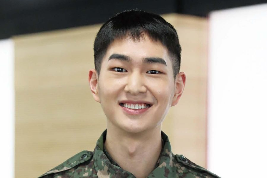 SHINee's Onew To Be Discharged Straight From Final Leave Due To Military's COVID-19 Protocol