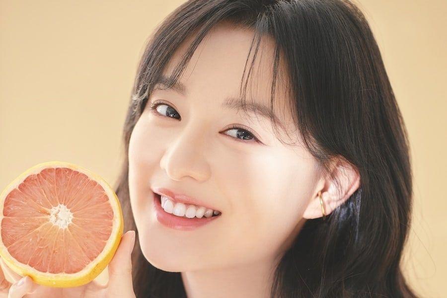 Kim Ji Won Stars In Stunning New Profile Photos Ahead Of Upcoming Drama
