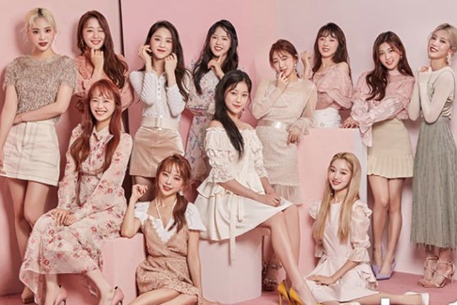 LOONA Talks About Full-Group Debut, Large-Scale Concert, Role Models, And More