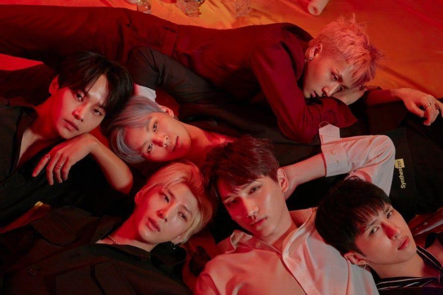 Boyband Korea, VIXX