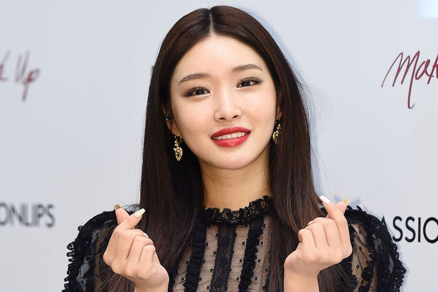 Chungha Becomes Member Of ChildFund Korea's Major Donor Club After Generous Contributions