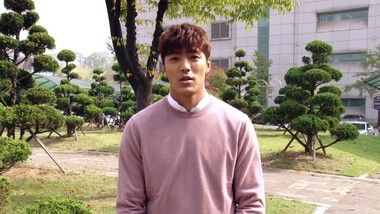 Interview With Lee Jae Yoon: A Fada do Levantamento de Peso, Kim Bok Joo