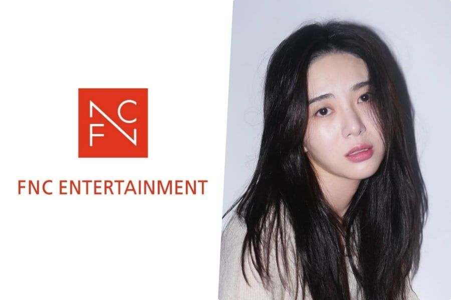 FNC Entertainment Releases Statement Addressing Former AOA Member Mina's Social Media Posts