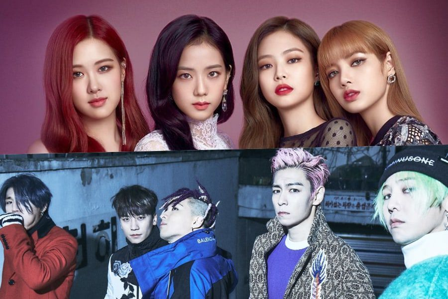 Seungri Reveals Which BLACKPINK Members Remind Him Of Specific BIGBANG Members
