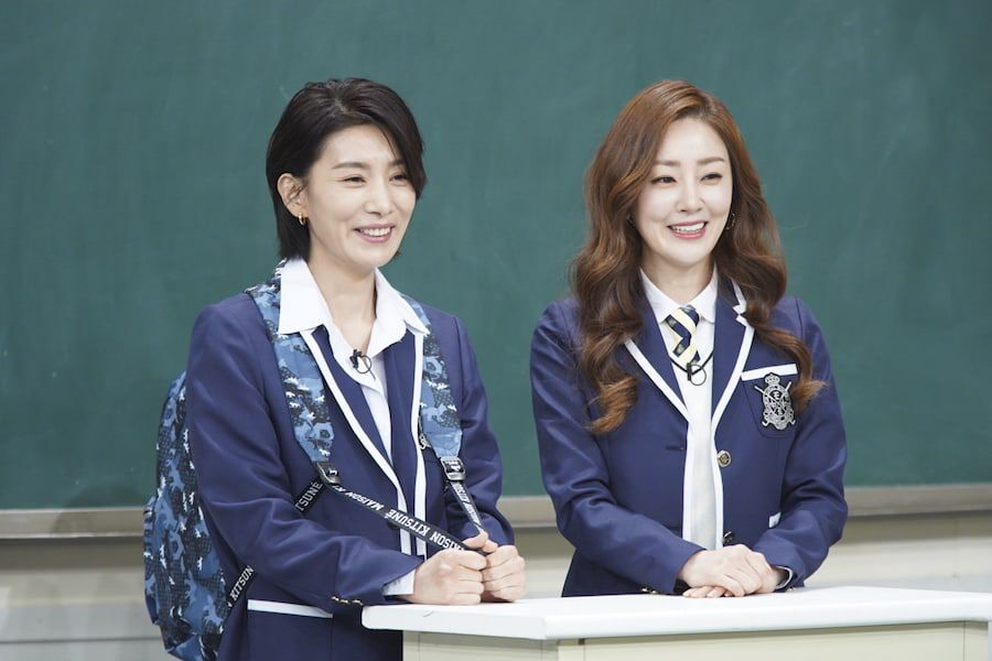 """""""Ask Us Anything"""" Sets Personal Ratings Record With """"SKY Castle"""" Episode"""