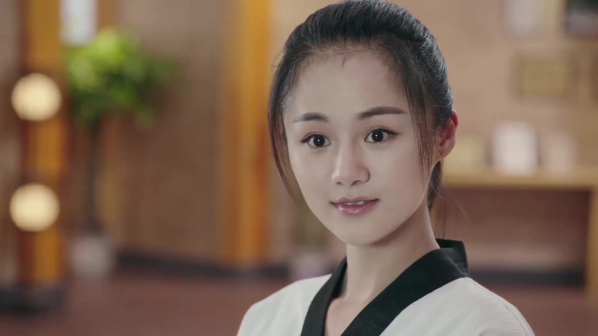 Whirlwind Girl 2 Episode 1