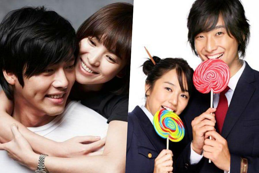 10 Older Romance K-Dramas That You Need To See