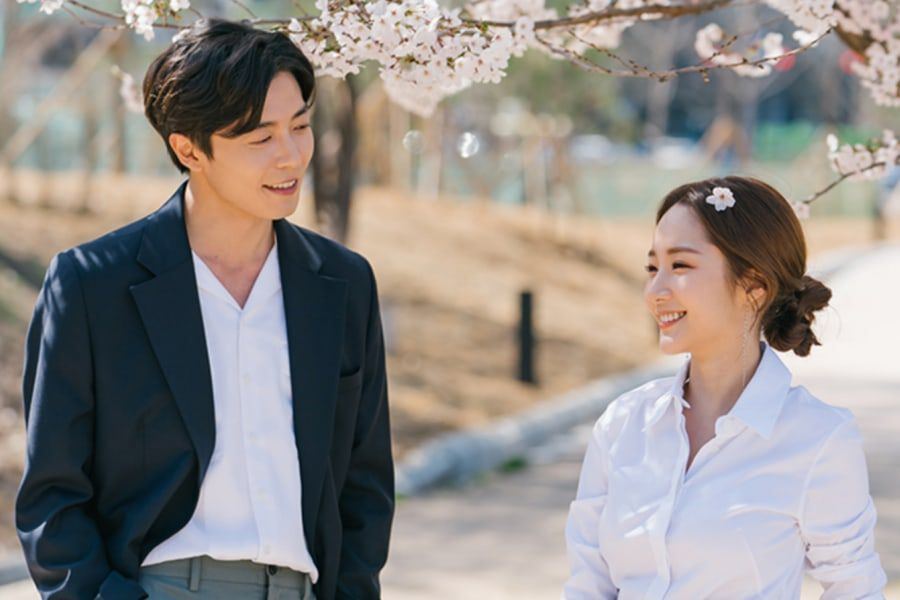 "Things To Look Forward To In The Second Half Of ""Her Private Life"" 