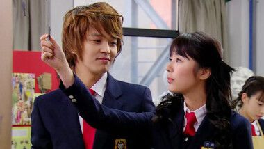 Princess Hours Episode 6