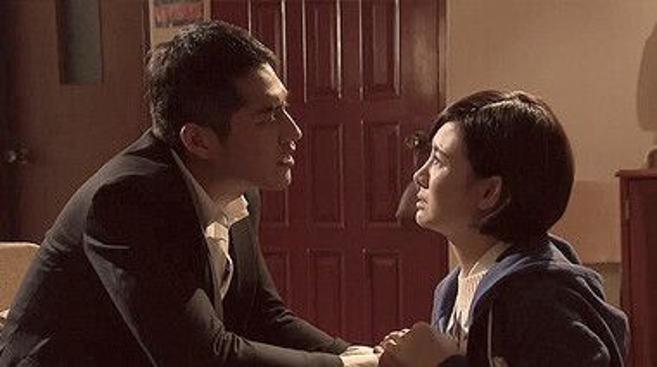 Yao Qi and Ji Wei break up: Apple in Your Eye