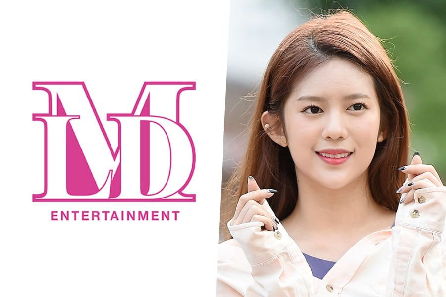 MOMOLAND's Agency Refutes Daisy's Claims Regarding Their Conflict