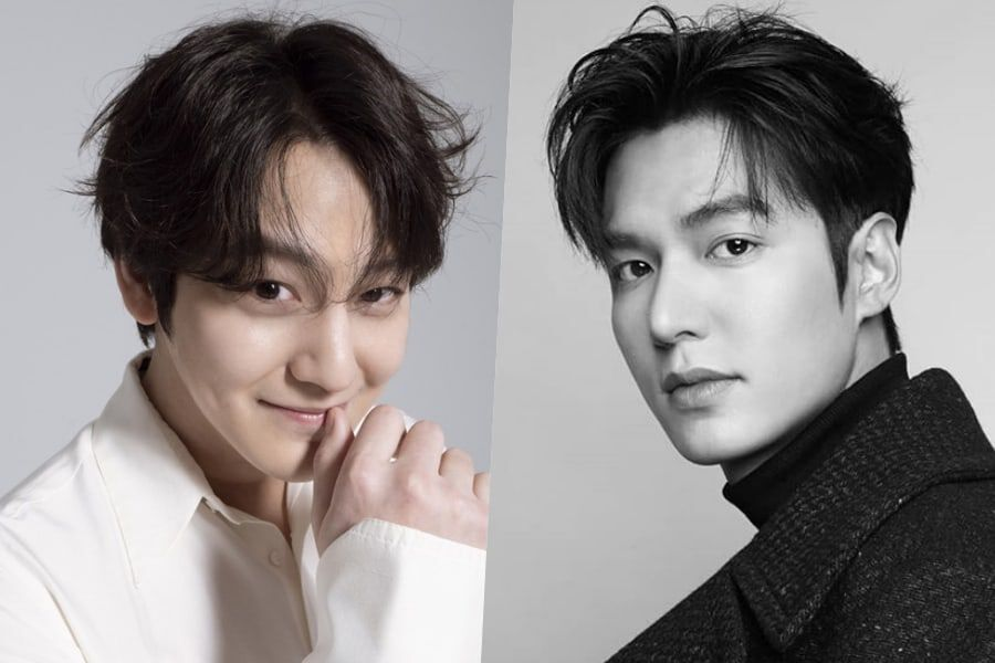 "Kim Bum Thanks Lee Min Ho For Sending Gift To ""Tale Of The Nine-Tailed"" Set"