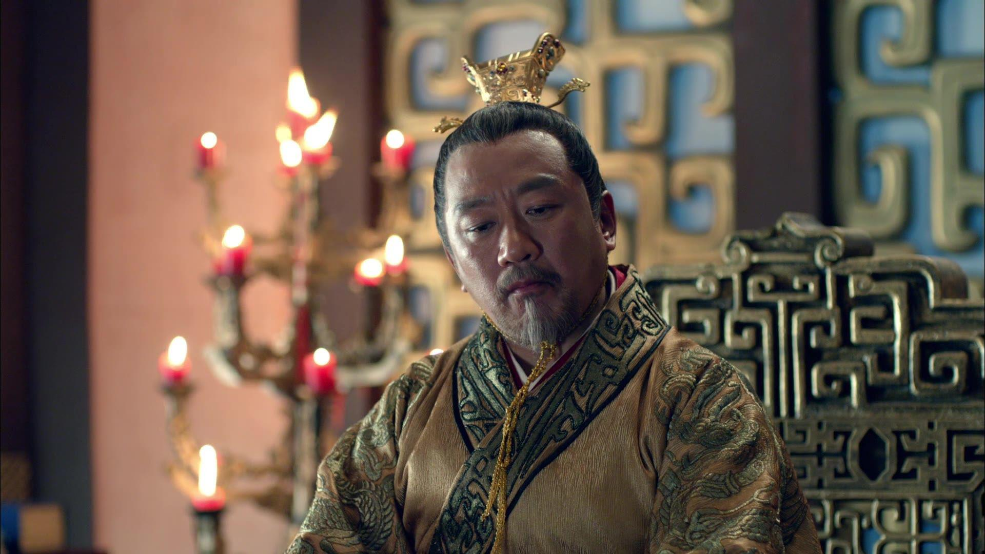 Nirvana in Fire Episode 2