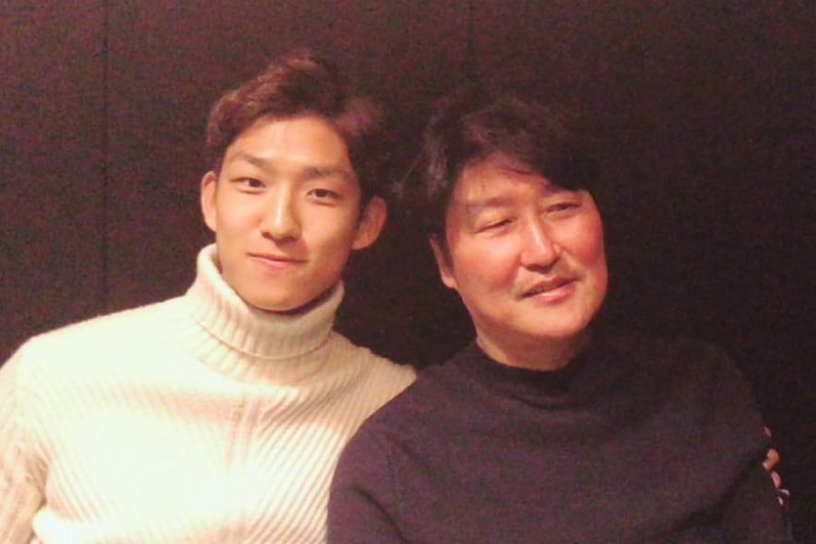 Song Kang Ho Apologizes To Exo Fans On Behalf Of His Son Soompi