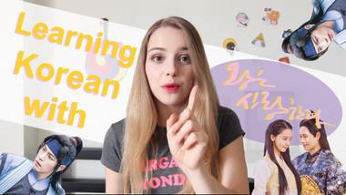 Margarita Episode 9: Learning Korean with King Loves!
