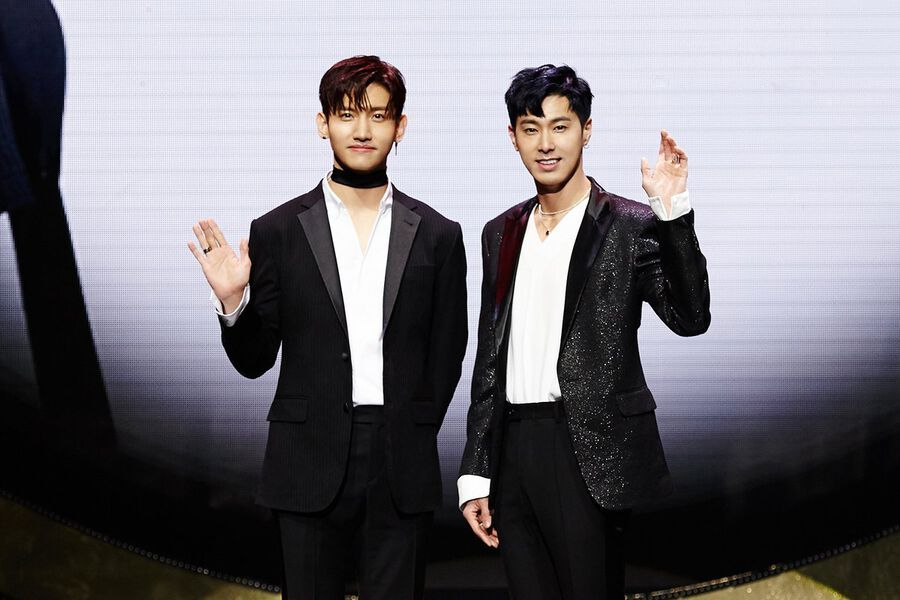 TVXQ To Release Special Album And Hold Fan Meeting To Celebrate 15th Debut Anniversary