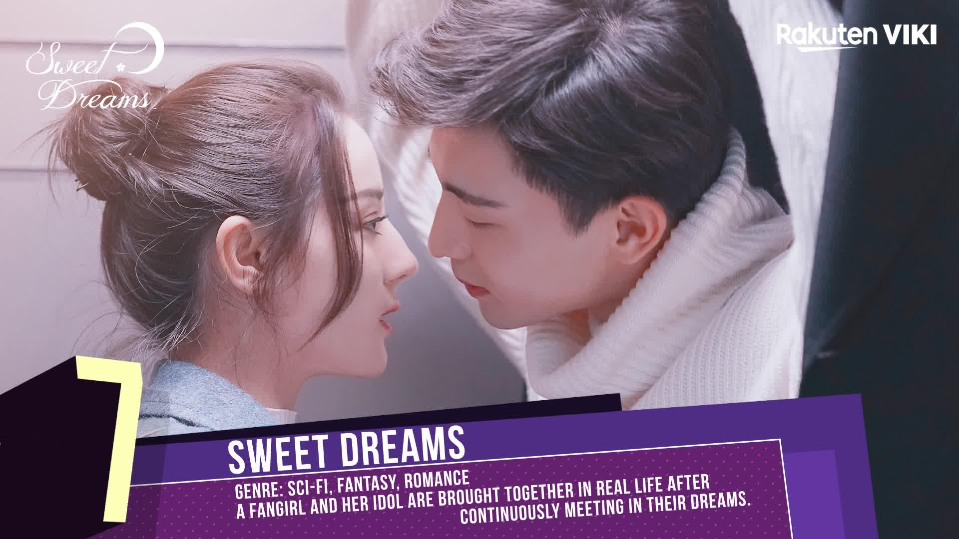 #VikiTopDramas Episode 12: Top 10 Chinese Dramas: 2018