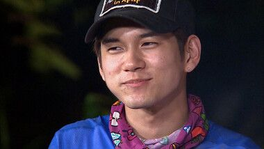 Law of the Jungle Episode 328