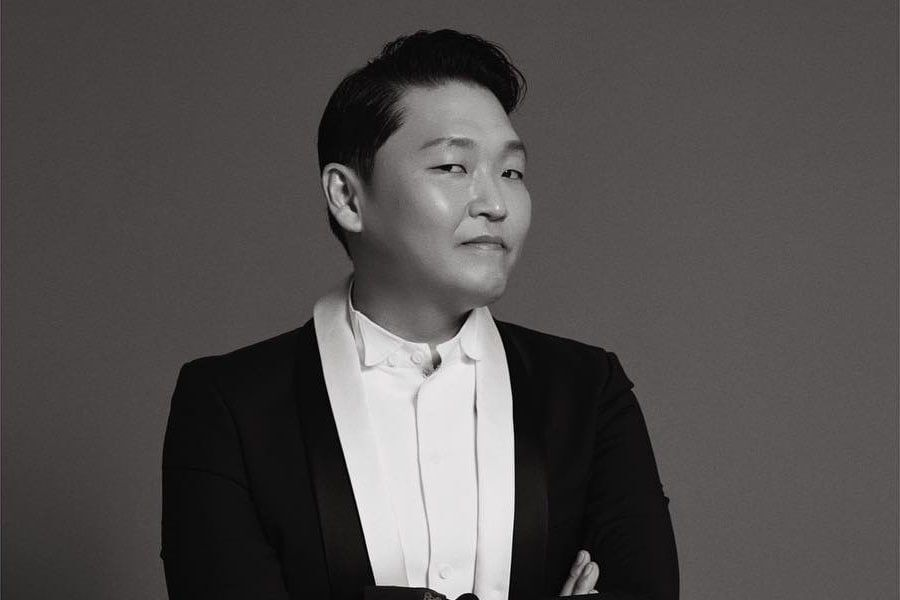 PSY To Drop New Album This Summer, His First Comeback In Over 2 Years
