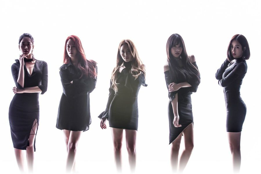 Brave Girls Announces Long-Awaited Comeback
