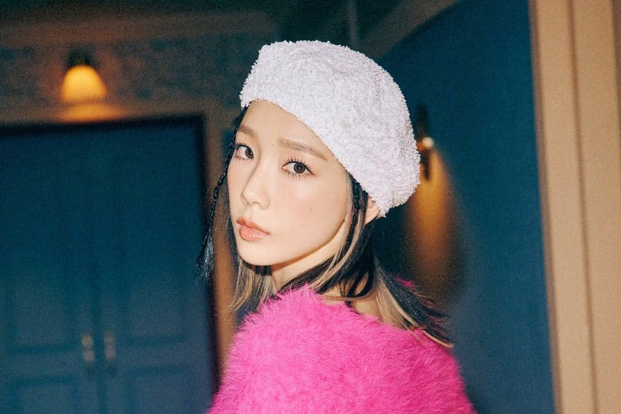 SM Entertainment To Take Legal Action Against Malicious Comments Regarding Girls' Generation's Taeyeon