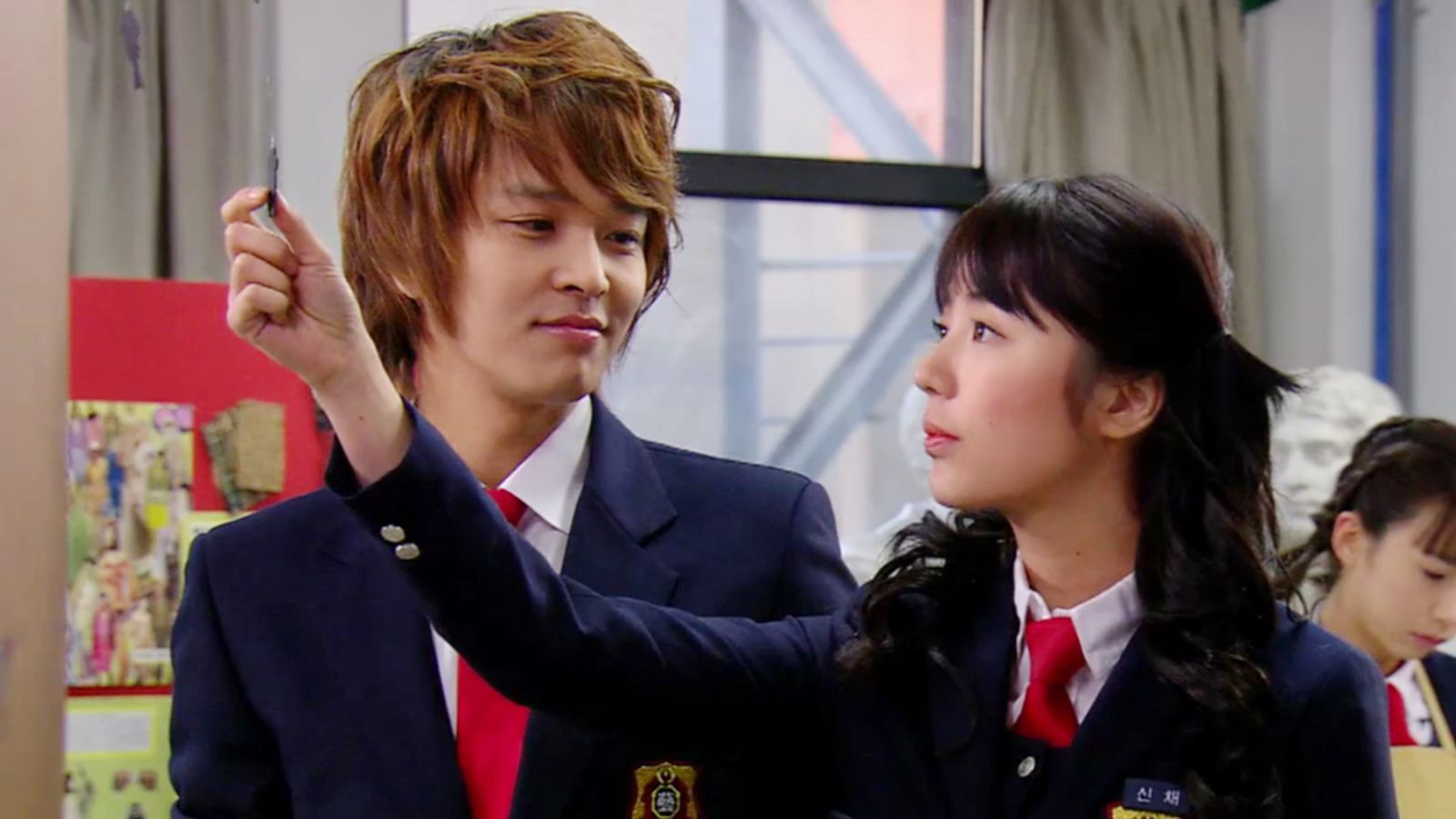 sinopsis princess hours episode 8 kadorama