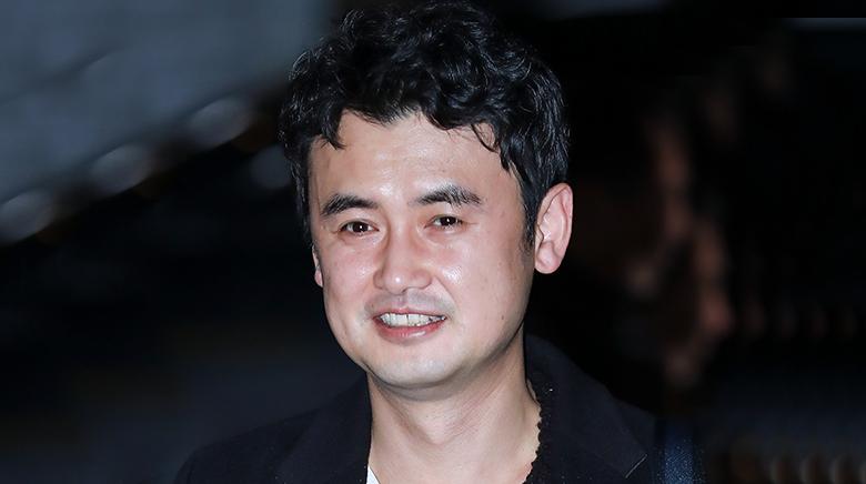 Ahn Sang Woo