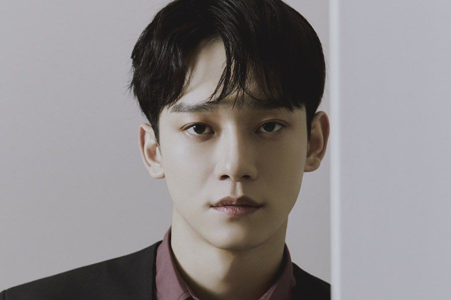 Breaking: EXO's Chen Announces Marriage + Fiancée's Pregnancy