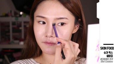 Ssong Yang Episode 6: Chic & Pure-Looking Daily Makeup