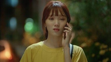 About Time Episode 11
