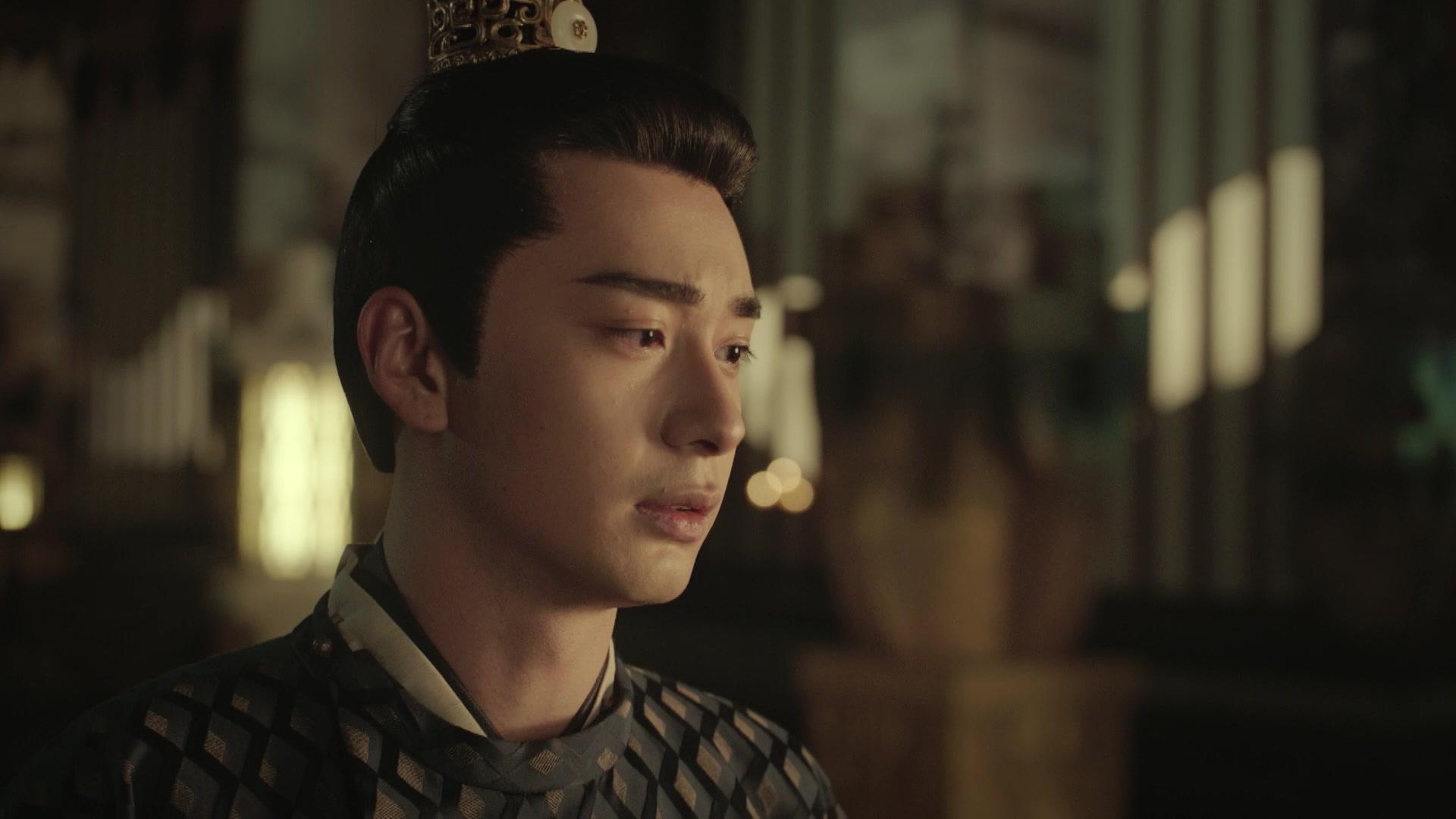 Goodbye My Princess Episode 37