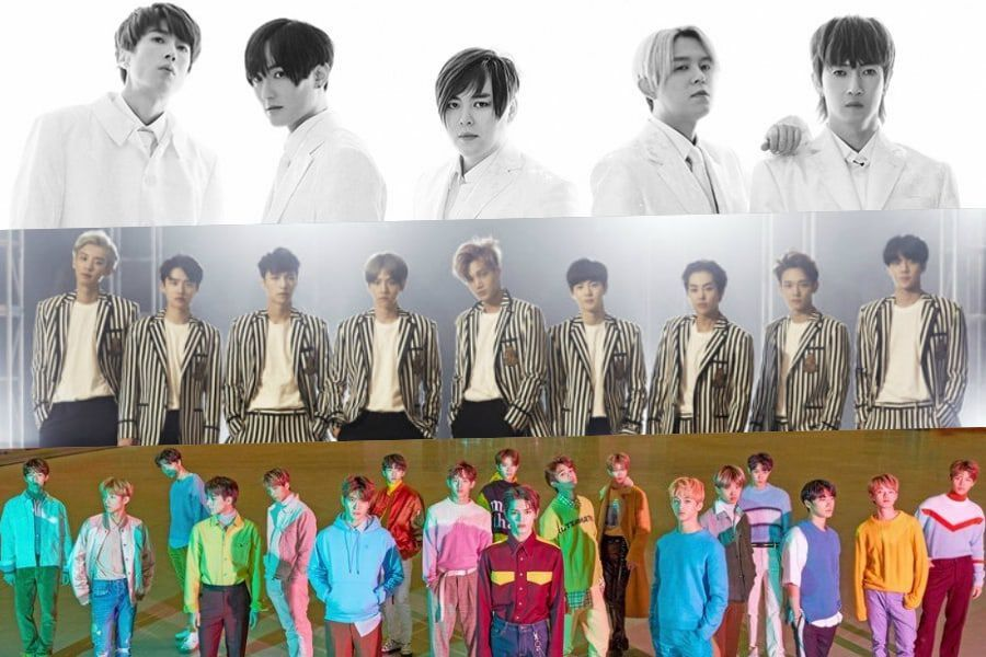 Korean Media Outlet Analyzes SM Entertainment's K-Pop Strategy And Future Plans