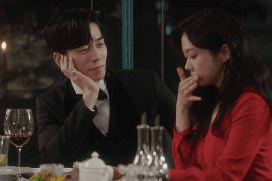 "7 Heart-Melting Moments From ""The Last Empress"" Episodes 33"