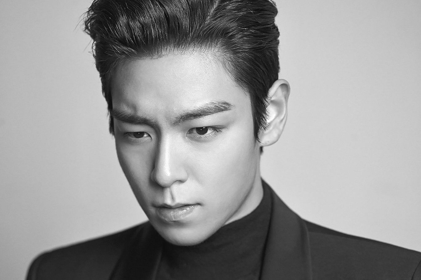 BIGBANG's T.O.P Shows His Support For Growing Voices Against Malicious Comments