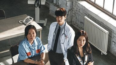 Room No. 9 Episode 5