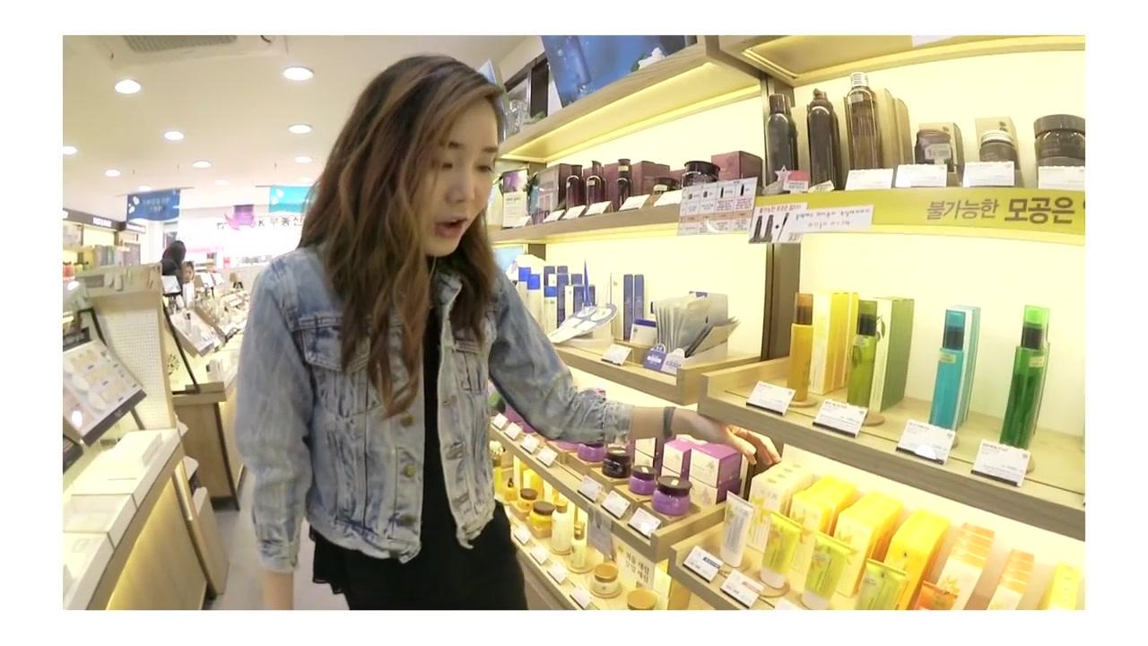 Joankeem Episode 4: Favorite Korean Beauty Shops Tour + Recommendations