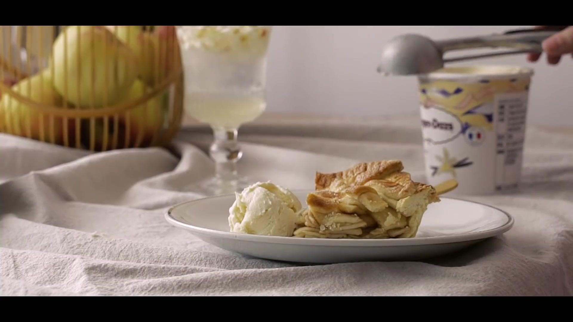 Honeykki Episode 216: Season Bakery - Apple Pie [Honeykki]