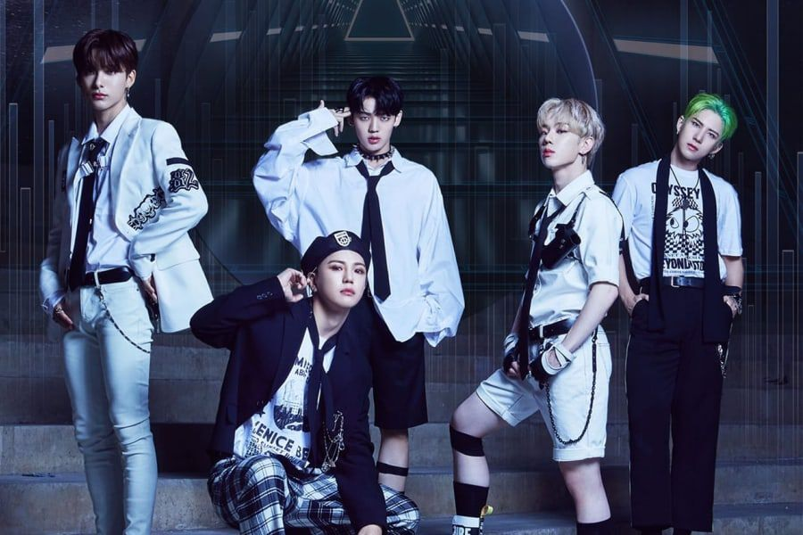 A.C.E Reveals Official Light Stick In Celebration Of 3rd Anniversary