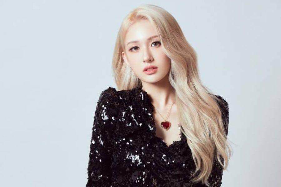 Somi Dikonfirmasi Akan Comeback Dengan Album Full-Length Pertama