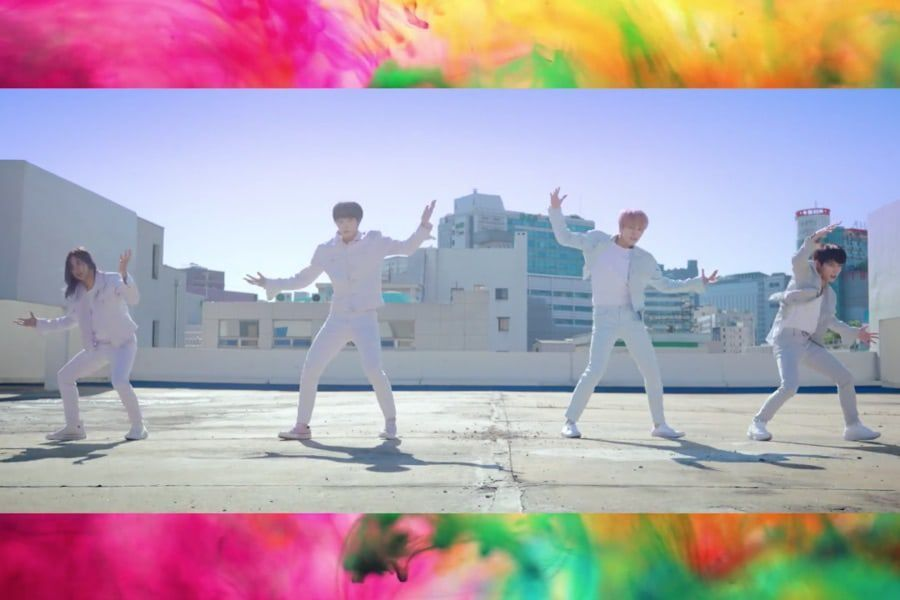 "Watch: Boy Group LIMITLESS Makes Impactful Debut With ""Dreamplay"" MV"