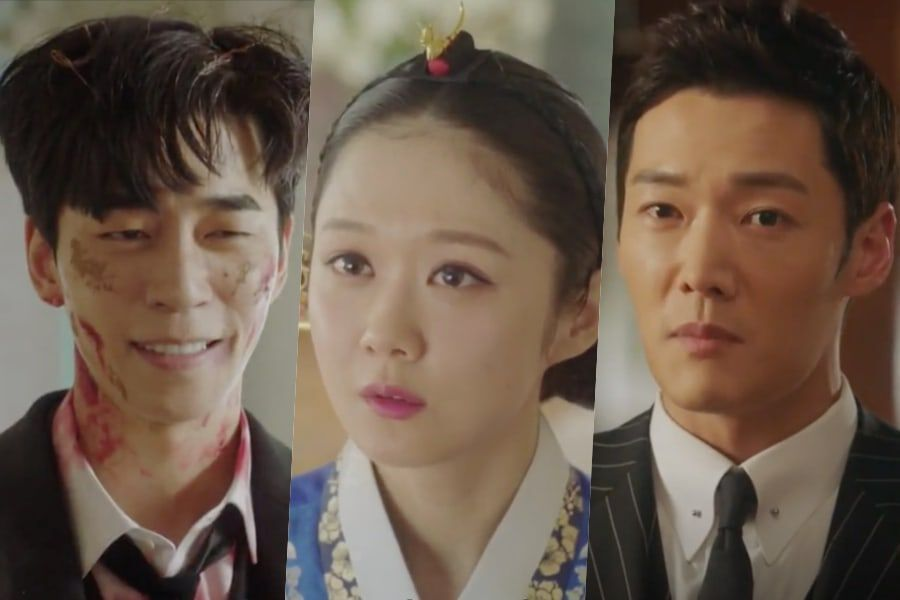 """7 Surprising And Crazy Scenes From """"The Last Empress"""