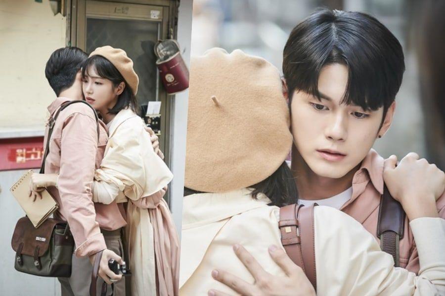 Ong Seong Wu And Shin Ye Euns Upcoming Romance Drama Shares Closer Look At Characters | Soompi