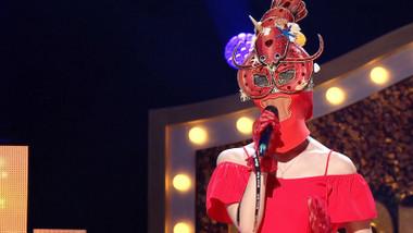 The King of Mask Singer Episode 249