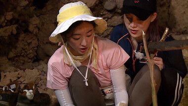 Law of the Jungle Episode 377
