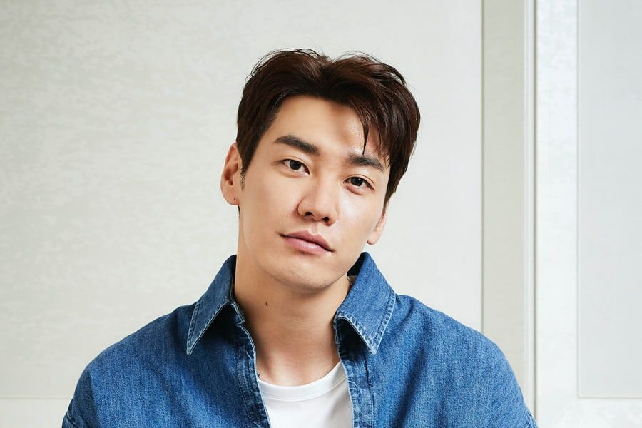 Kim Young Kwang Reportedly Starring In New Thriller Series, Agency Responds