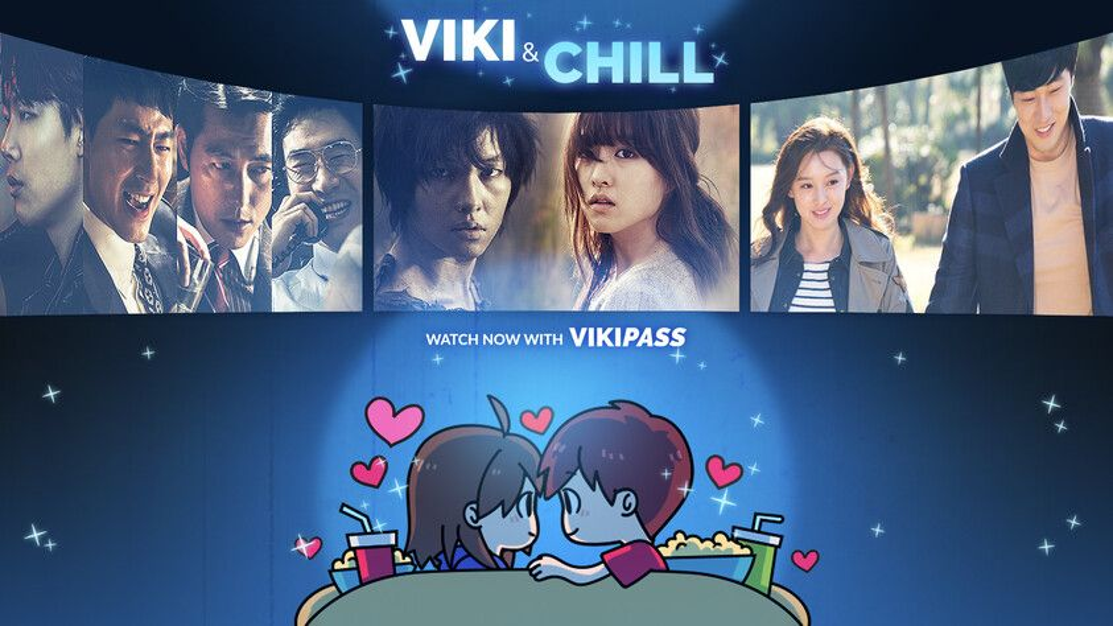 Viki & Chill