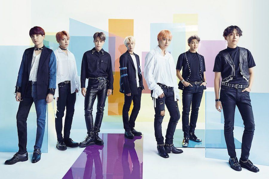 Big hit entertainment dating rules