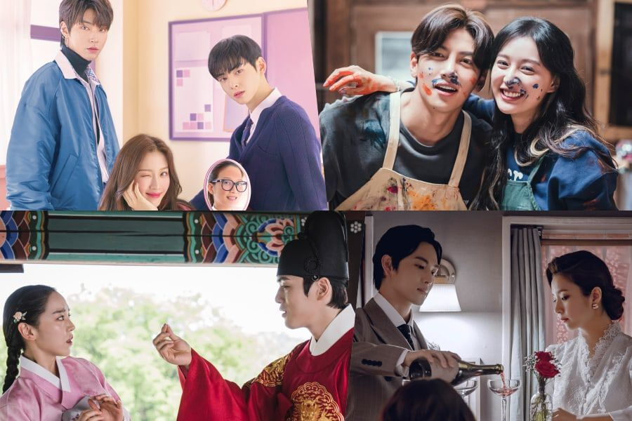9 December K-Drama Premieres To End Your Year Right