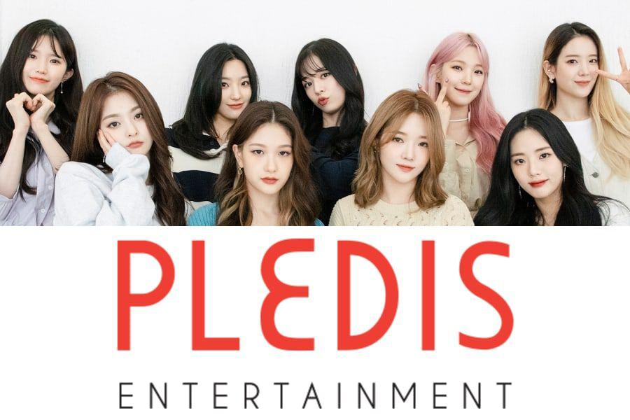 fromis_9 To Now Be Managed By PLEDIS Entertainment